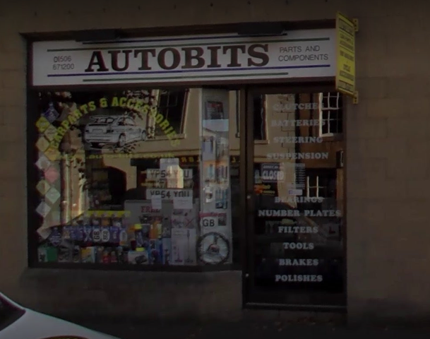 Autobits Exterior