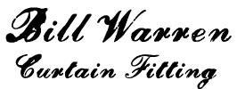 Bill Warren Curtain Fitting