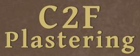 C2F Plastering