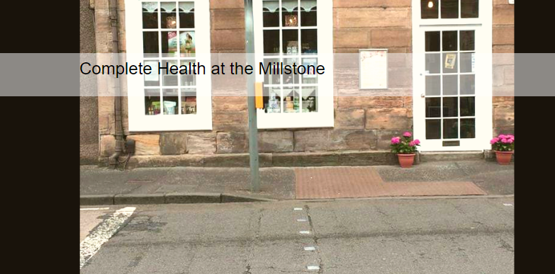 Complete Health at the Millstone