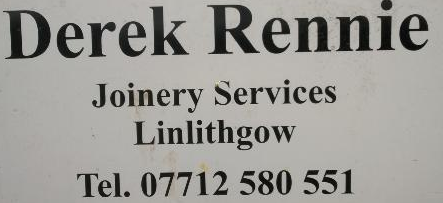 Derek Rennie Joinery Services