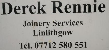 Derek Rennie Joinery Services