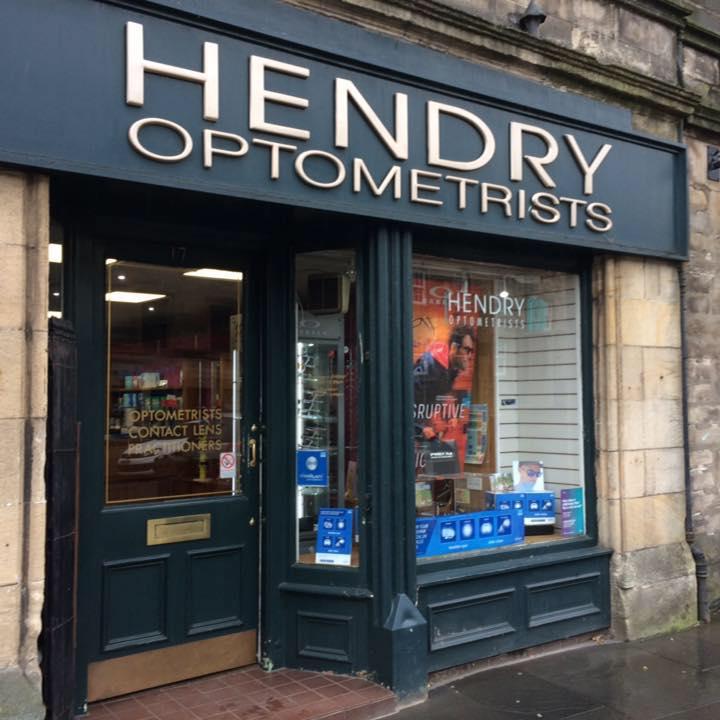 Hendry Opticians