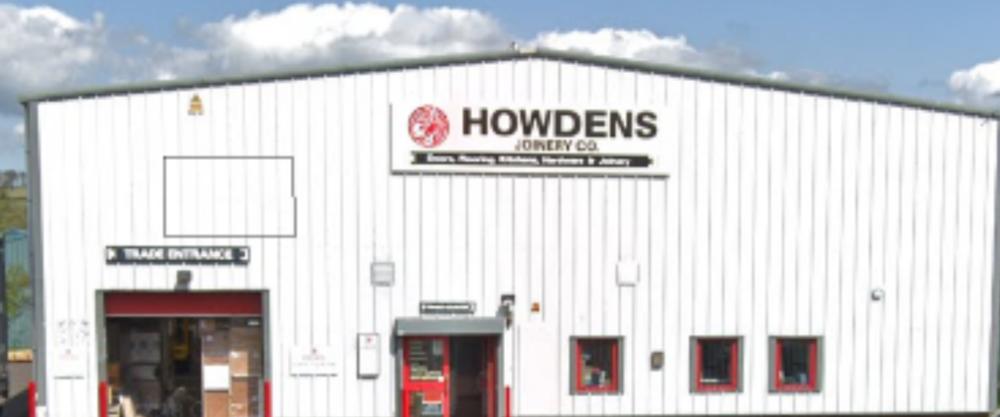 howdens exterior