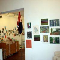 line gallery exhibition