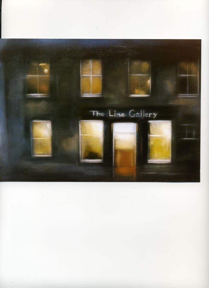 line gallery shop