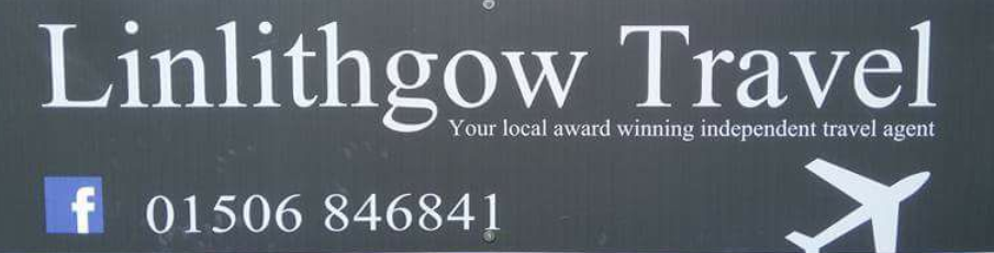 Linlithgow Travel Banner