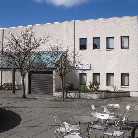 linlithgow group medical practice exterior