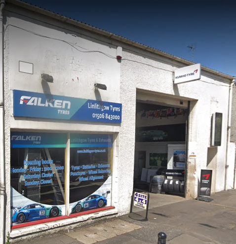Linlithgow Tyres & Exhausts