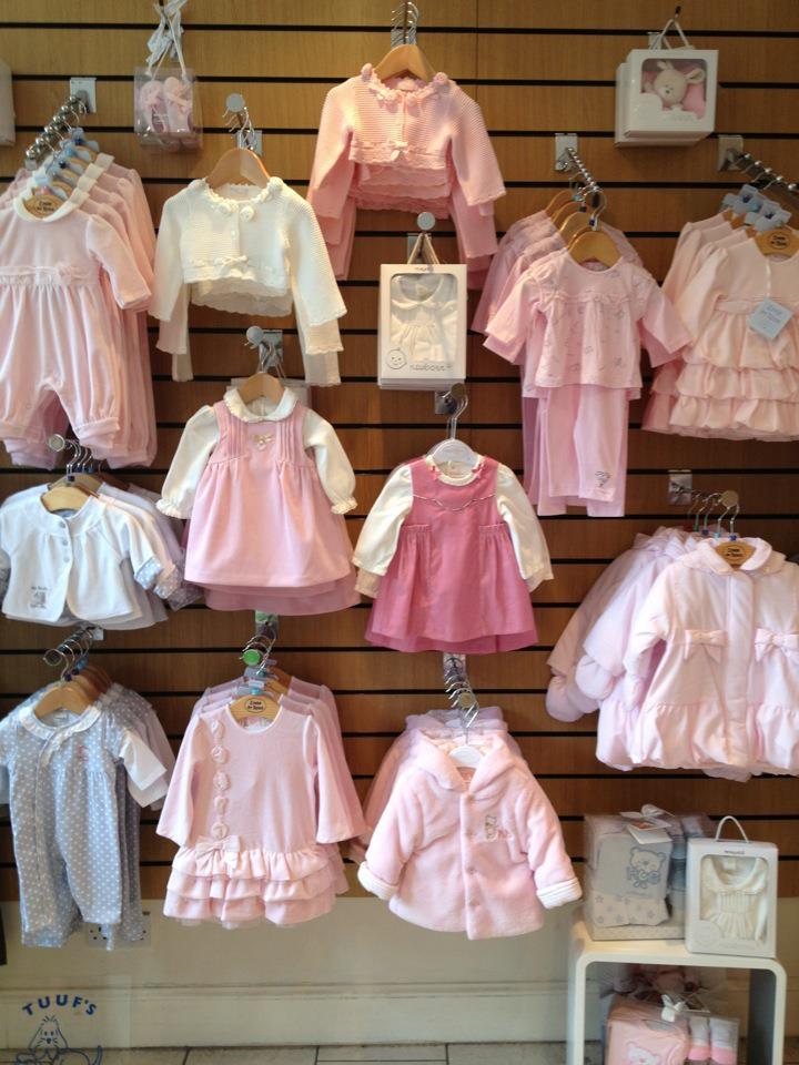 Little Beau Peep clothes