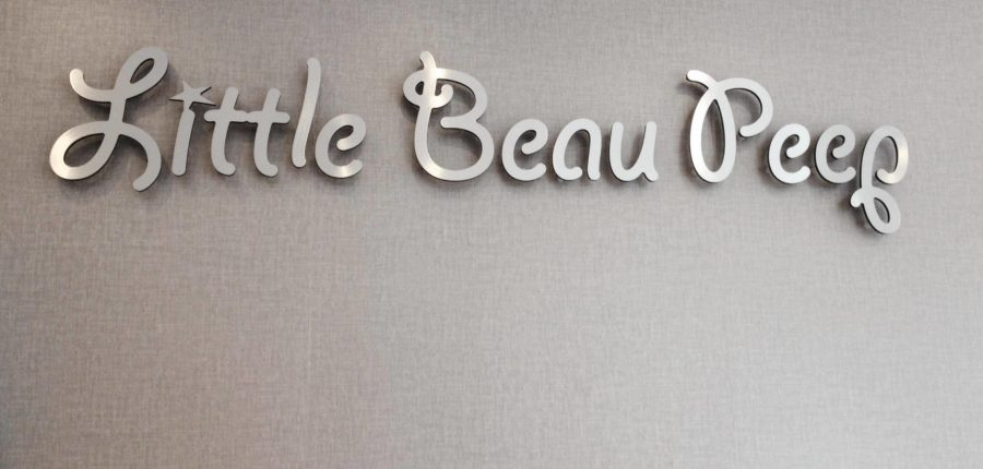 Little Beau Peep