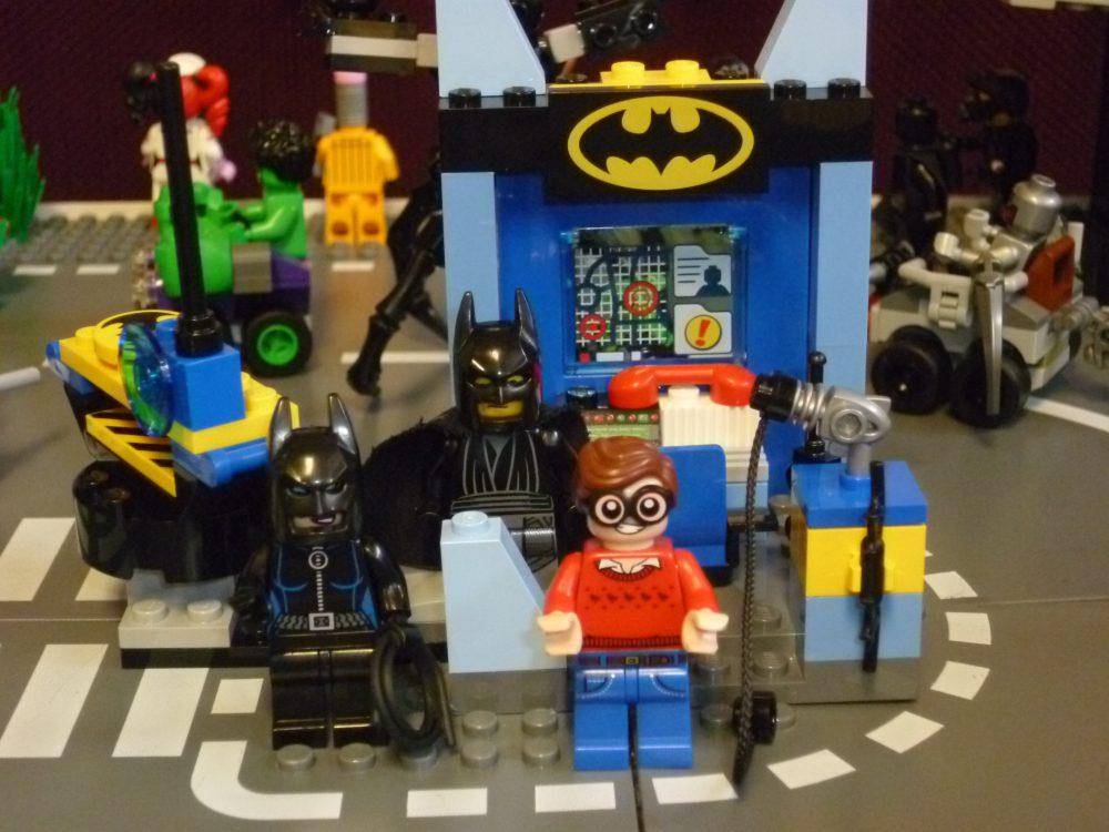 masterbuilders lego