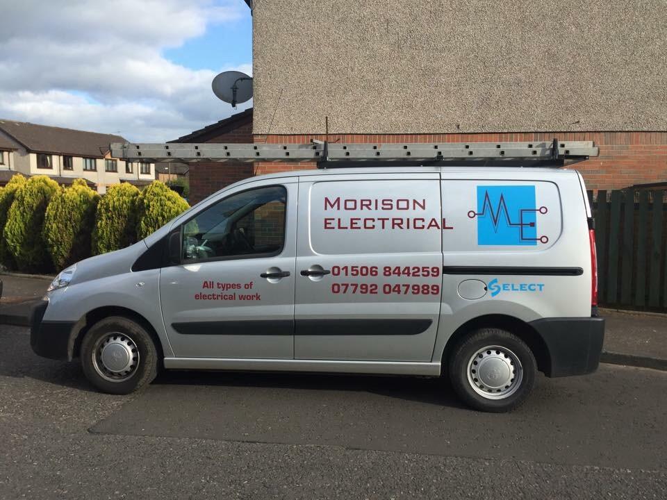 Morison Electrical