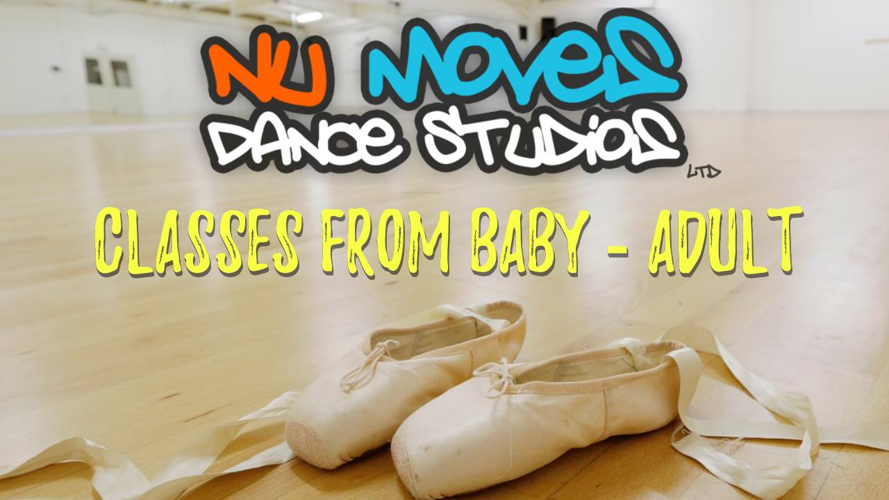 Nu Moves