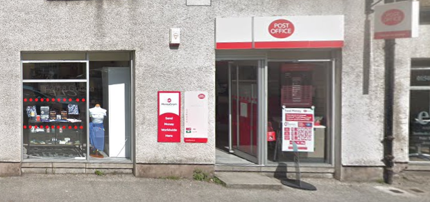Post Office Linlithgow