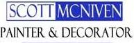 Scott McNiven Painter & Decorator