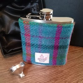 Scottish Bag Co Flask