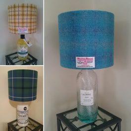 Scottish Bag Co Lamp