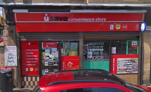 U Save Convenience Store