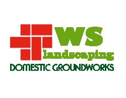ws landscaping logo