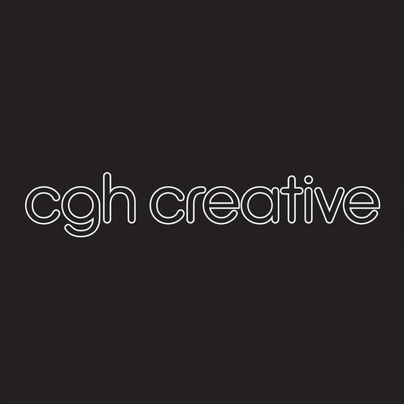 CGH Creative Logo
