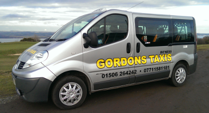 Gordon's Taxis