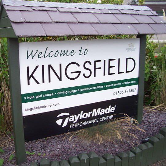 Kingsfield Golf & Leisure