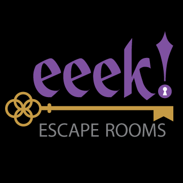 Eeek! Escape Rooms