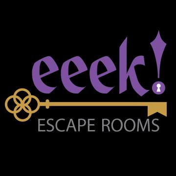 Eeek! Escape Rooms