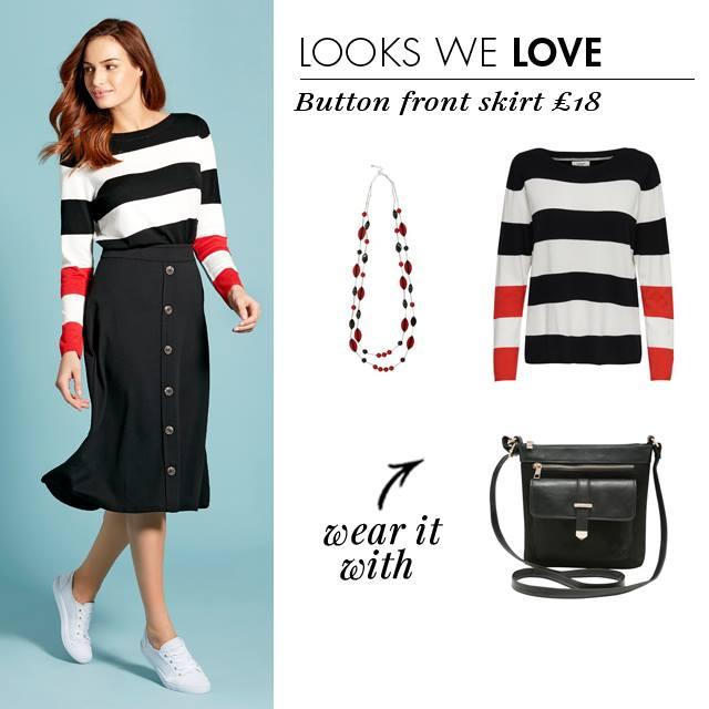 M&Co women's clothes