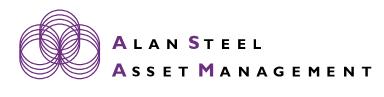 Alan Steel Asset Management