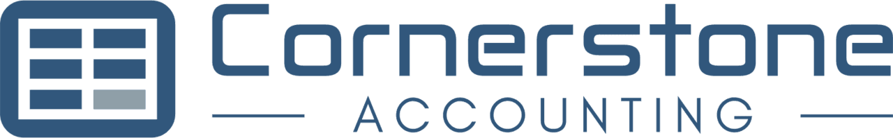Cornerstone Accounting