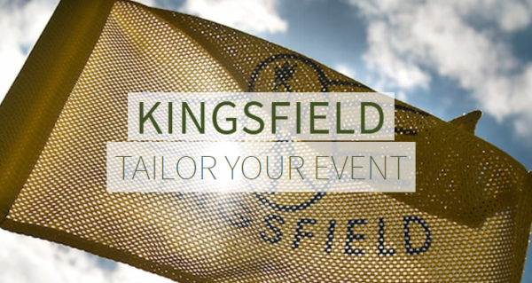 Kingsfield Events
