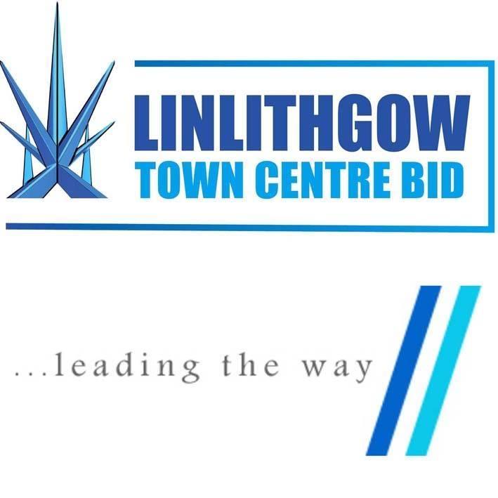 Linlithgow Town Centre Bid Logo