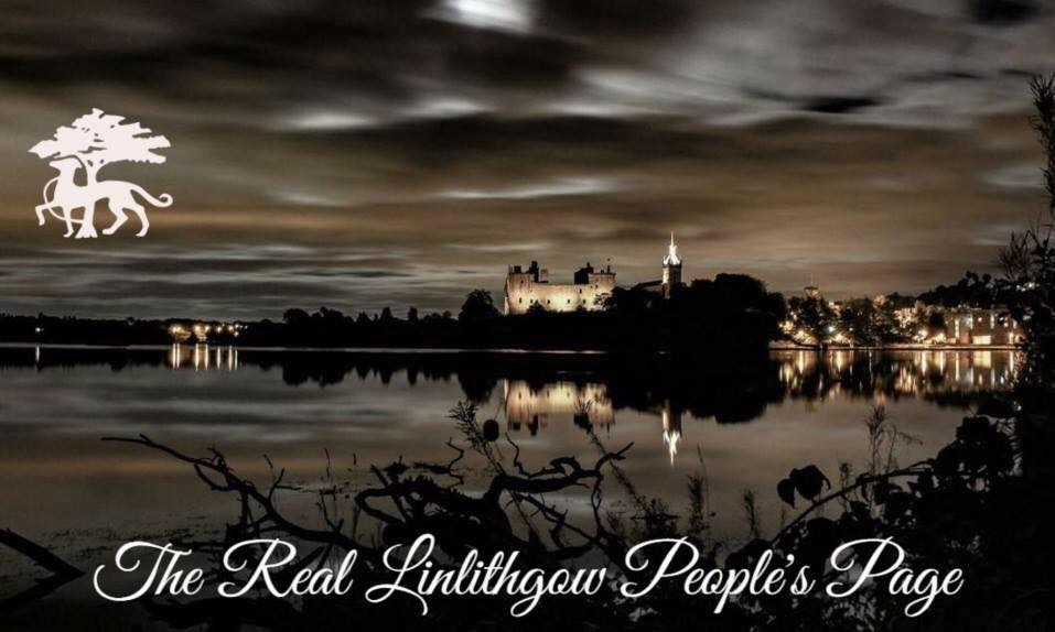 The Real LinLithgow People's Page Logo