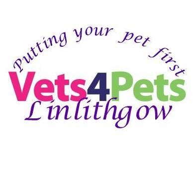 Vets4Pets Linlithgow