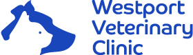 West Port Vets Logo