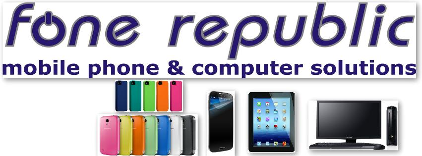 Fone Republic Logo