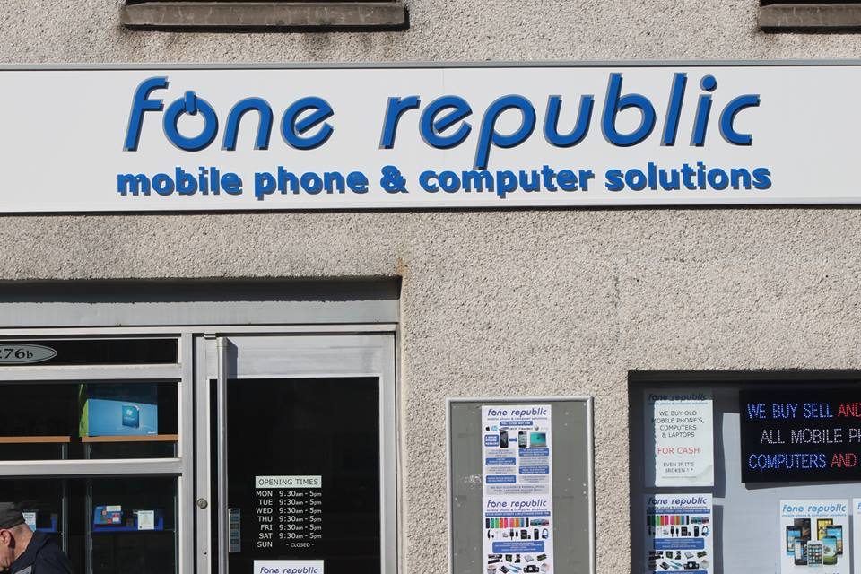 Fone Republic Shop