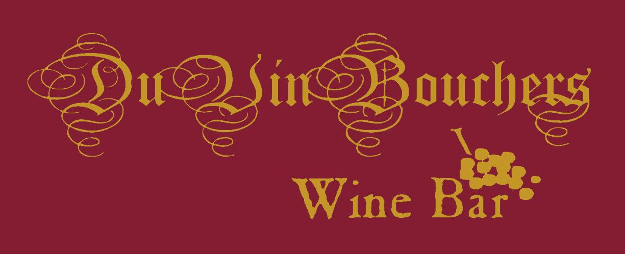 Du Vin Bouchers