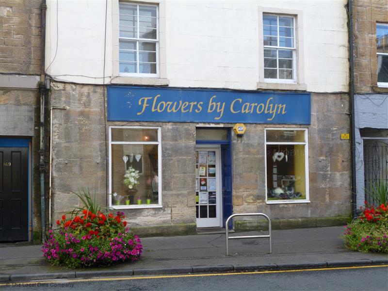 Flowers By Carolyn
