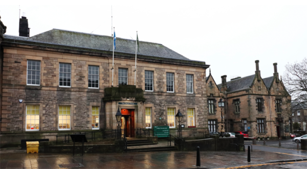 Linlithgow & District Day Care Centre