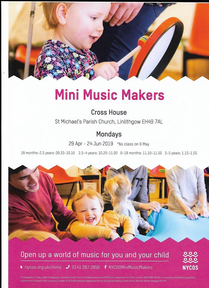 Mini Music Maker