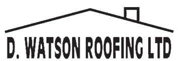 D.Watson Roofing Ltd