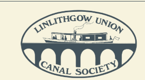 Linlithgow Union Canal Logo