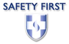 Safety First (Scotland) Ltd