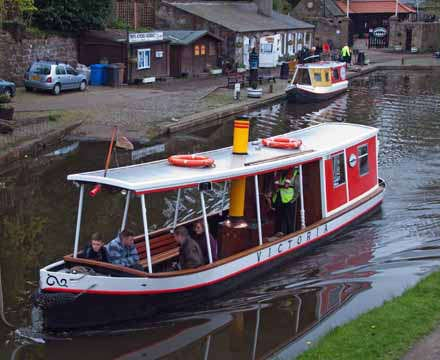 Town Boat Trips