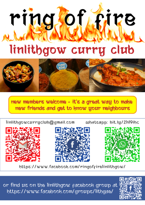 Curry-Club-Poster