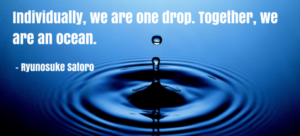Together Quote