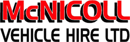 McNicoll Vehicle Hire  Logo